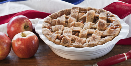 Apple Pie Recipes