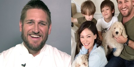 a69411b9d5a6 Why chef Curtis Stone s dogs get incredible scraps