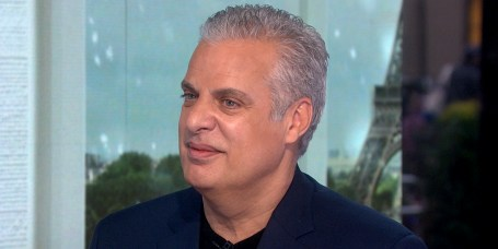 Eric Ripert on TODAY
