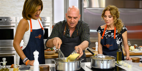 Michael Symon's Mom's Meatballs