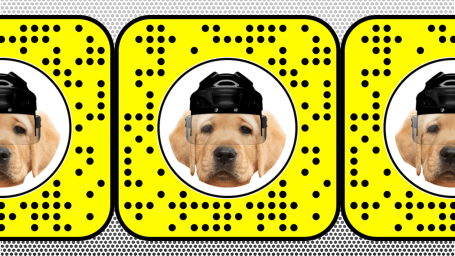 8b648143a Now your pup can be the 'Stanley Pup' with TODAY's new Snapchat lens!