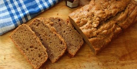 PB Keto Bread