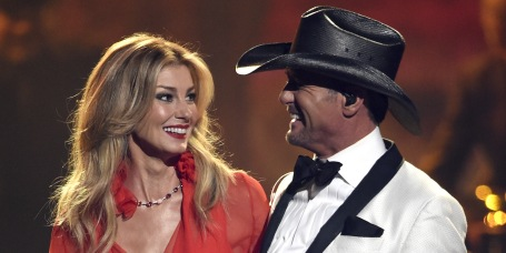 Faith Hill,Tim McGraw