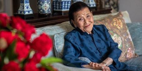 Cecilia Chiang