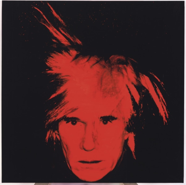 Häufig $1,600 Andy Warhol work sells for $38.4 million - TODAY.com AS32