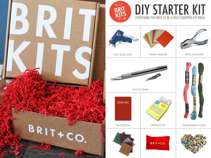 Diy Craft Kits Crafting