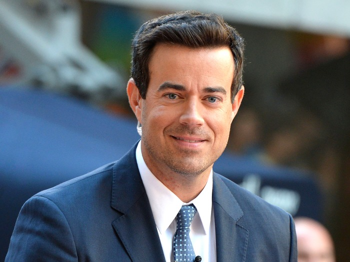 Carson Daly's most memorable moments, from Mariah to McCartney - TODAY ...