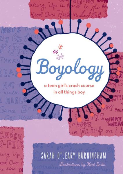 Boys 101: Writer offers teen girls a crash course - TODAY com