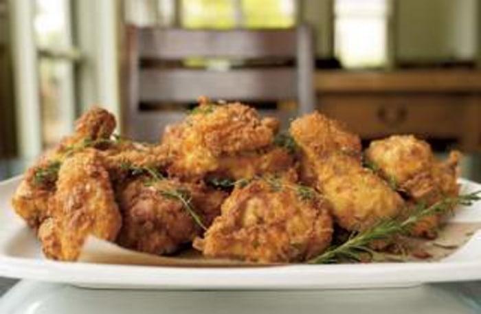 Buttermilk Fried Chicken Todaycom