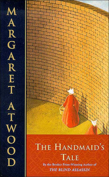 offreds loss of identity in the handmaids tale a novel by margaret atwood Offred's story leaves off on a cliffhanger in margaret atwood's novel including the handmaid's true identity, if and when she escaped gilead, and whether or not she was pregnant with nick's child the handmaid's tale by margaret atwood.