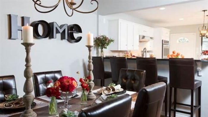 HGTV's 'Fixer Upper' Hosts Share Fave Decorating