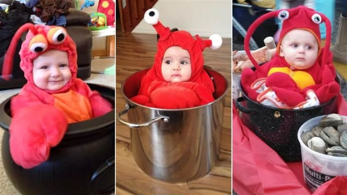 baby costumes - Halloween Costime Ideas
