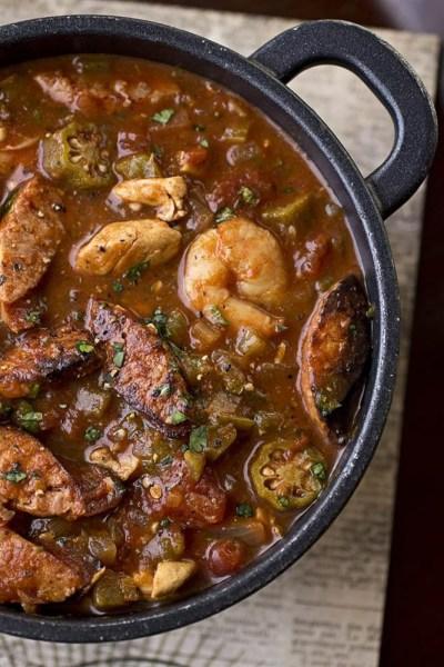 5 Gumbo Recipes Seafood Sausage And More Amazing Cajun And Creole Stews Today Com