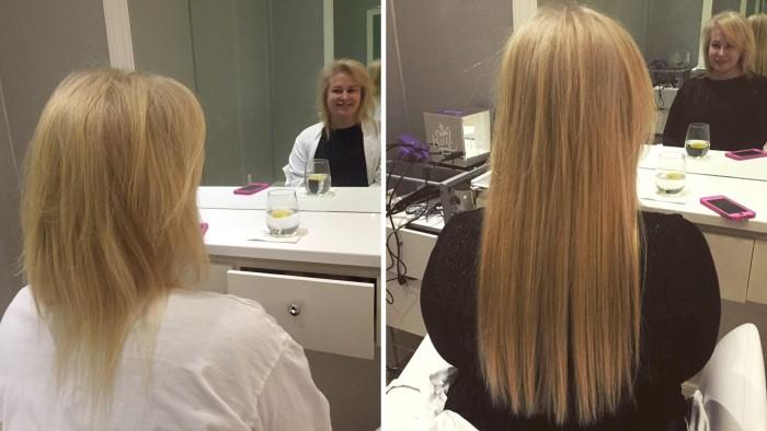 Zystal Hair Extensions Reviews 58