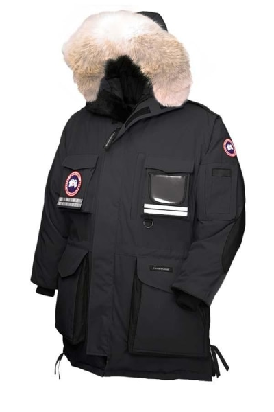 Canada Goose cheap - The hot trend for cold weather: Canada Goose coats are suddenly ...