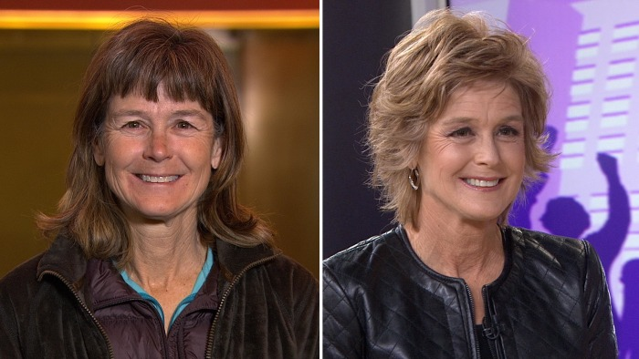 Ambush Makeover on TODAY surprises mom of 5: 'She looks gorgeous ...