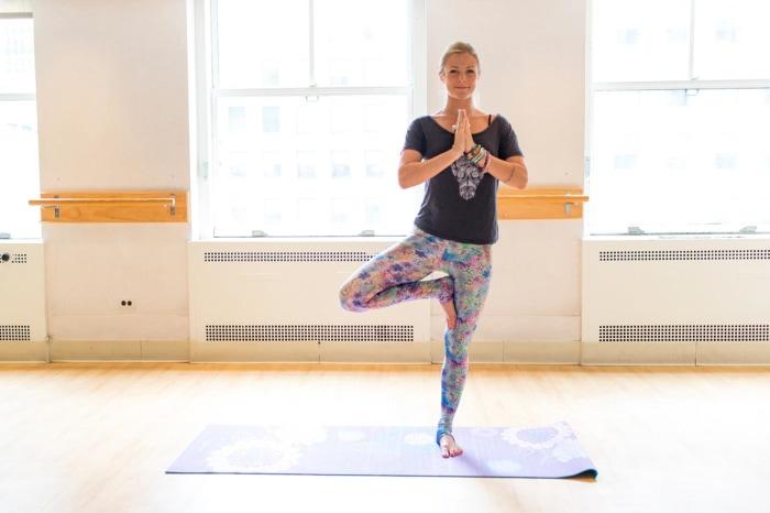 yoga girl rachel brathen pdf