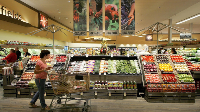 Natural Food Store Livermore