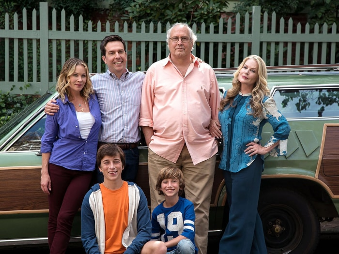 National Lampoon's Vacation - Movie Review and Film Discussion ...