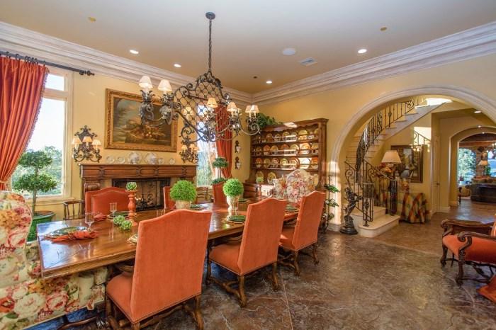 Hulk Hogan S Ex Wife Linda Hogan Lists California Estate