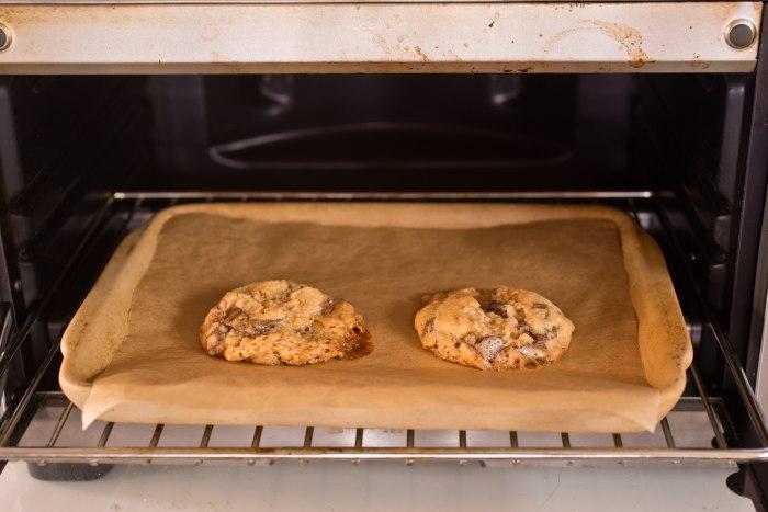 Freeze-and-Bake Cookies recipe