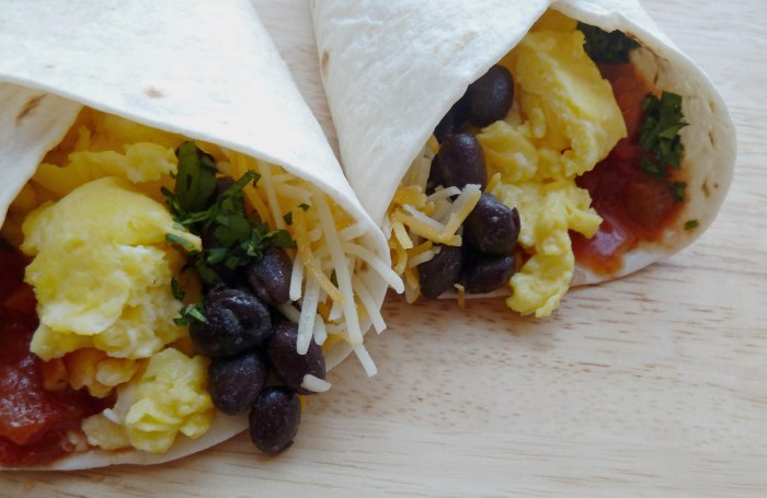 Build the best breakfast burrito with these 7 easy recipes - TODAY.com