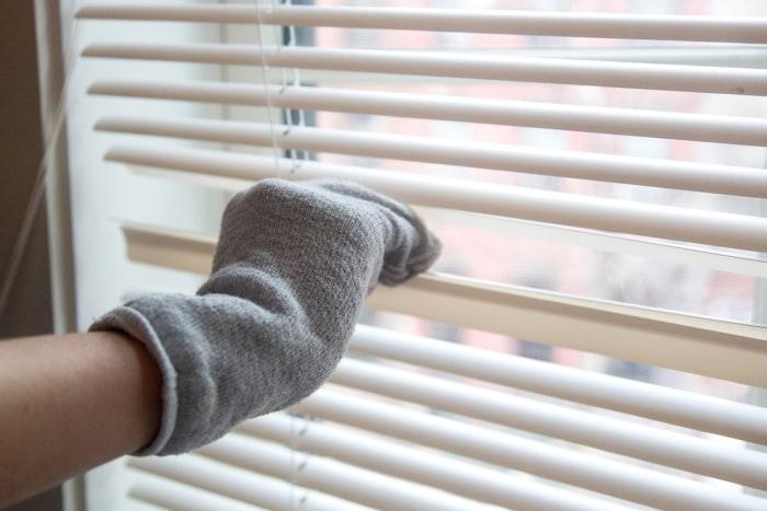 Resultado de imagen de blinds cleaning