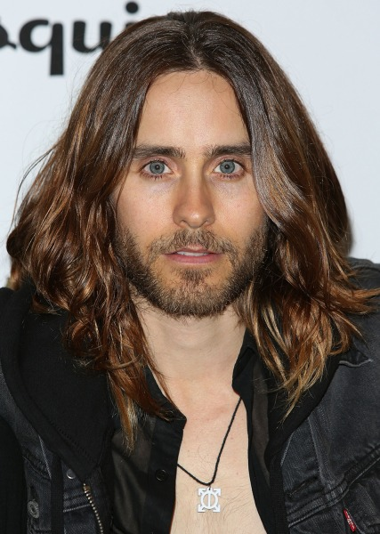 jared leto new hair style the and colorful history of jared leto s hair today 9270