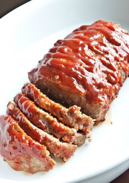 What are some easy meatloaf recipes?