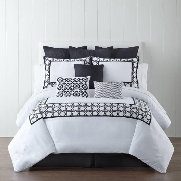 Eva Longoria Teams Up With Jc Penney For Bedding Collection Today Com