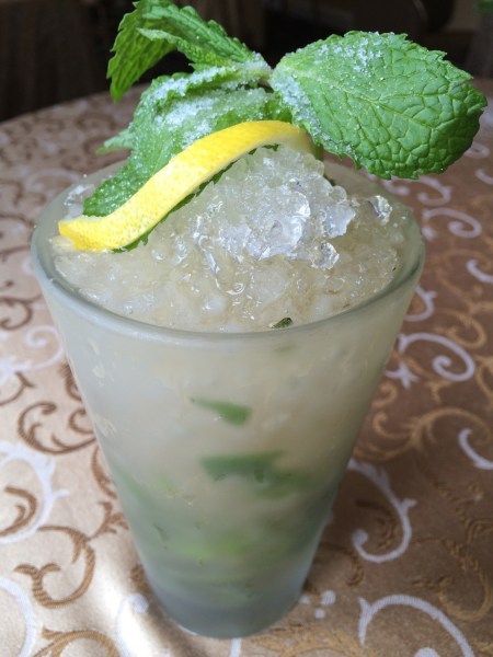 A Classic Mint Julep Recipe Amp More Kentucky Derby