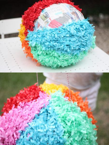 Cinco De Mayo DIY Party Decor From Pinterest