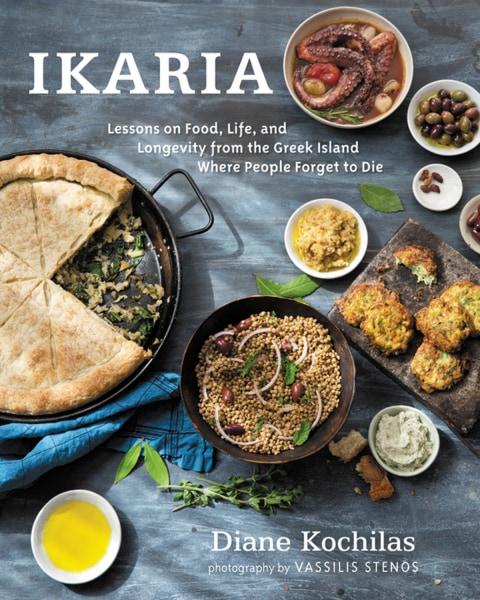 Ikaria Greece Diet