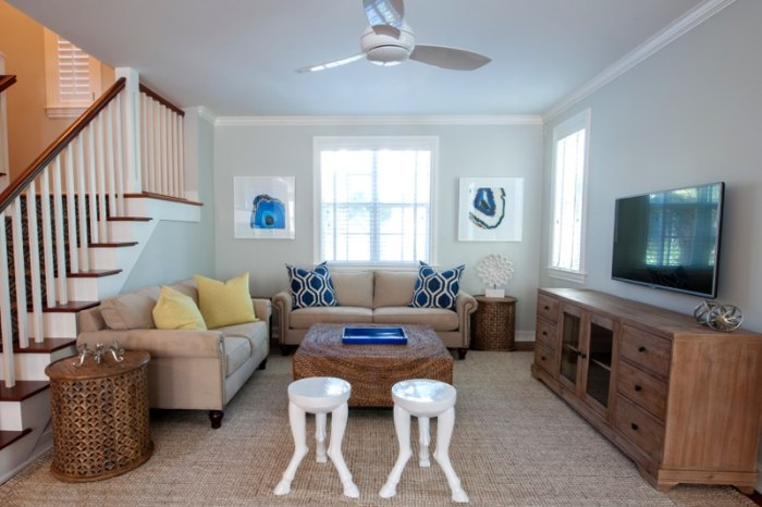 Design advice for kids How to make your living room a playroom