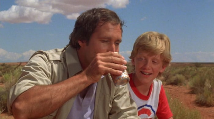 National Lampoon S Vacation 20 Things You Didn T Know