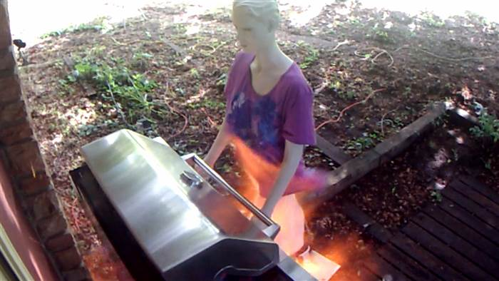 Your Propane Grill Could Be A Ticking Time Bomb Today Com