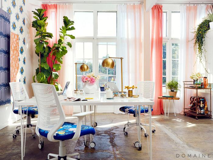 Henderson interior design