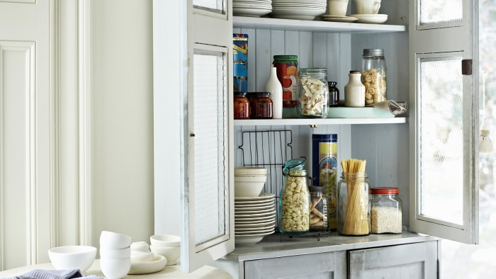 Shop from your pantry – tips on expanding recipes with stuff you already have in your cupboard