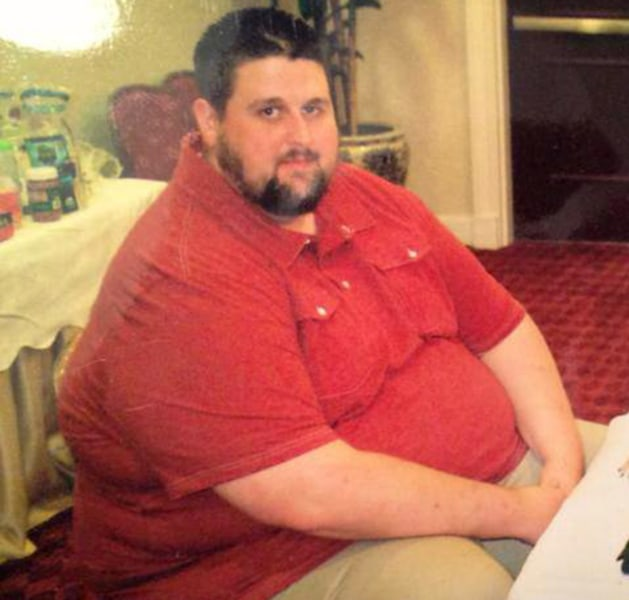 Couple falls in love, helps each other drop 400 pounds ...
