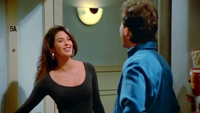 Actresses who played Jerry's girlfriends on 'Seinfeld ...