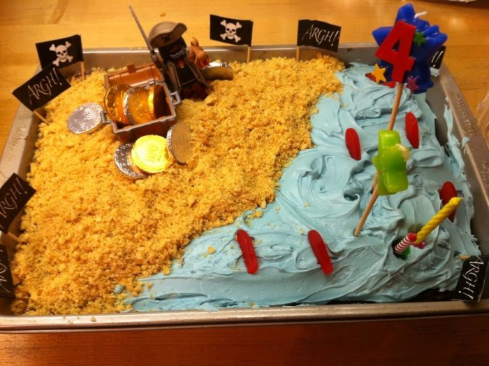 8 Easy Kids Birthday Cakes That Look Fancy Today Com