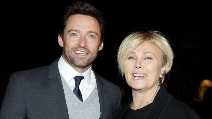 Hugh Jackman's wife: You may not work with Angelina Jolie ...