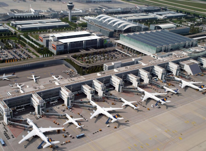 See the world's best airports according to Travel and ...