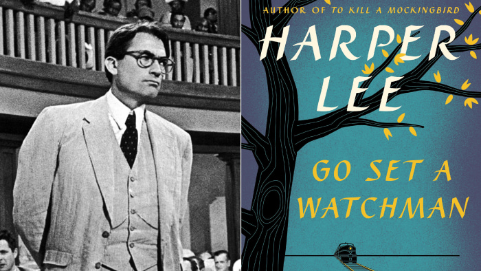 the character of atticus finch in the novel to kill a mockingbird Presented as lee's central character in her first and only novel, to kill a mockingbird, atticus finch shows his qualities both as father and as lawyer and the character of atticus finch atticus' naming atticus' family name is finch taken literally.