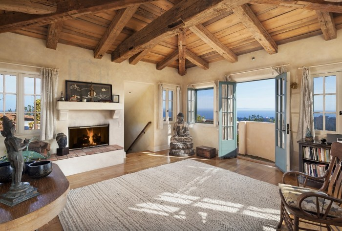 Jeff Bridges Lists His California Home For 29 5 Million