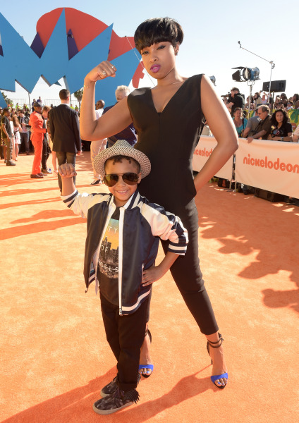 Jennifer Hudson's 5-year-old son is an up-and-coming ...