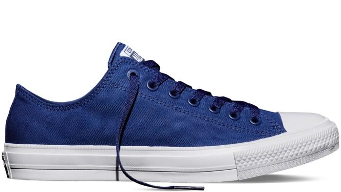 converse chuck taylor 2 blue