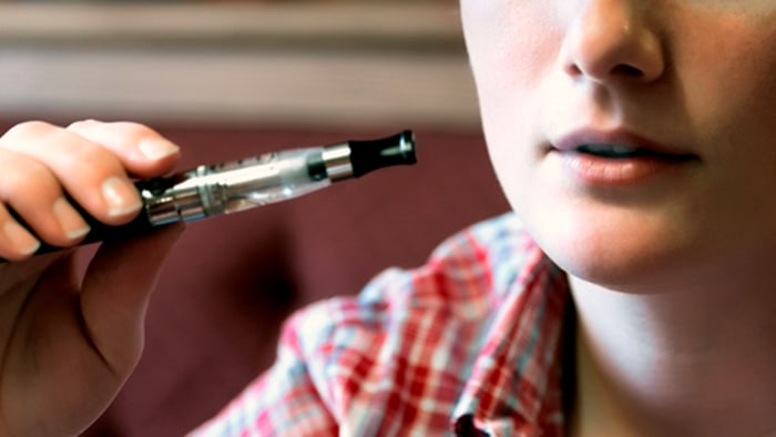 Electronic Cigarette Atomizer
