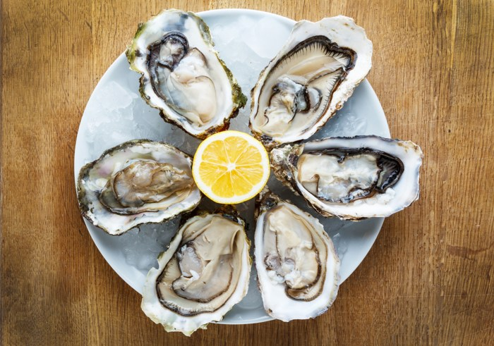 How to eat oysters with ease — and be a pro at the raw bar - TODAY ...