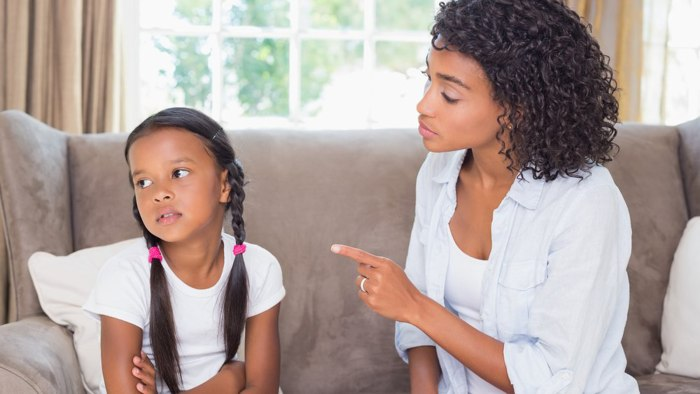 How to discipline kids: New research shows what works ...